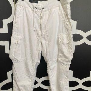 Polo Ralph Lauren parachute cargo pants
